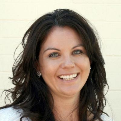 Erica Farmer