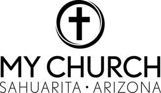 MyChurch Sahuarita Retina Logo