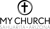MyChurch Sahuarita Mobile Logo