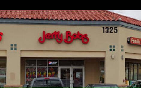 Jerry Bobs Women's Breakfast