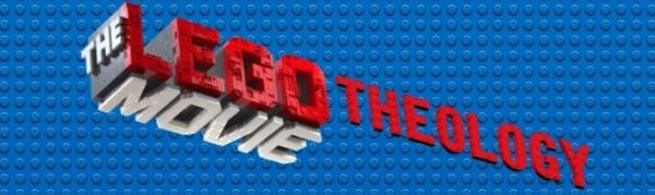 The LEGO Theology Movie - Part 1 Image