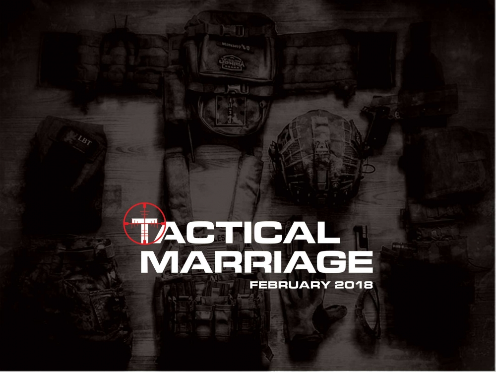 Tactical Marriage
