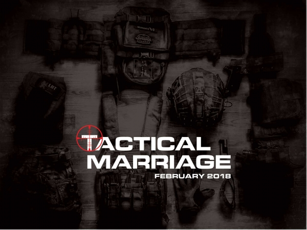 Tactical Marriage: Tactical Dating Image
