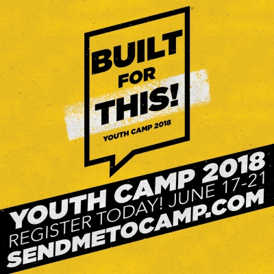 Youth Camp 2018