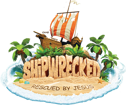 VBS - Shipwrecked