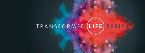 Transformed Life - Part 1 Image