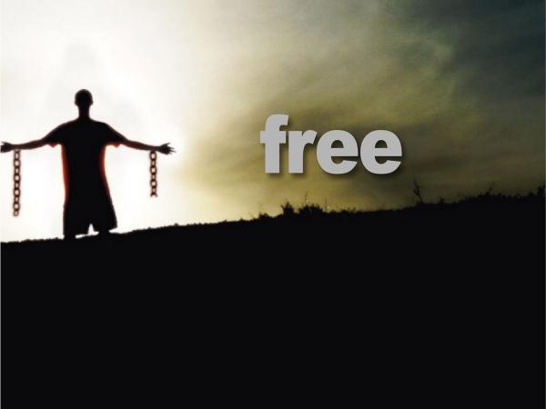 Free (Part 4) Image