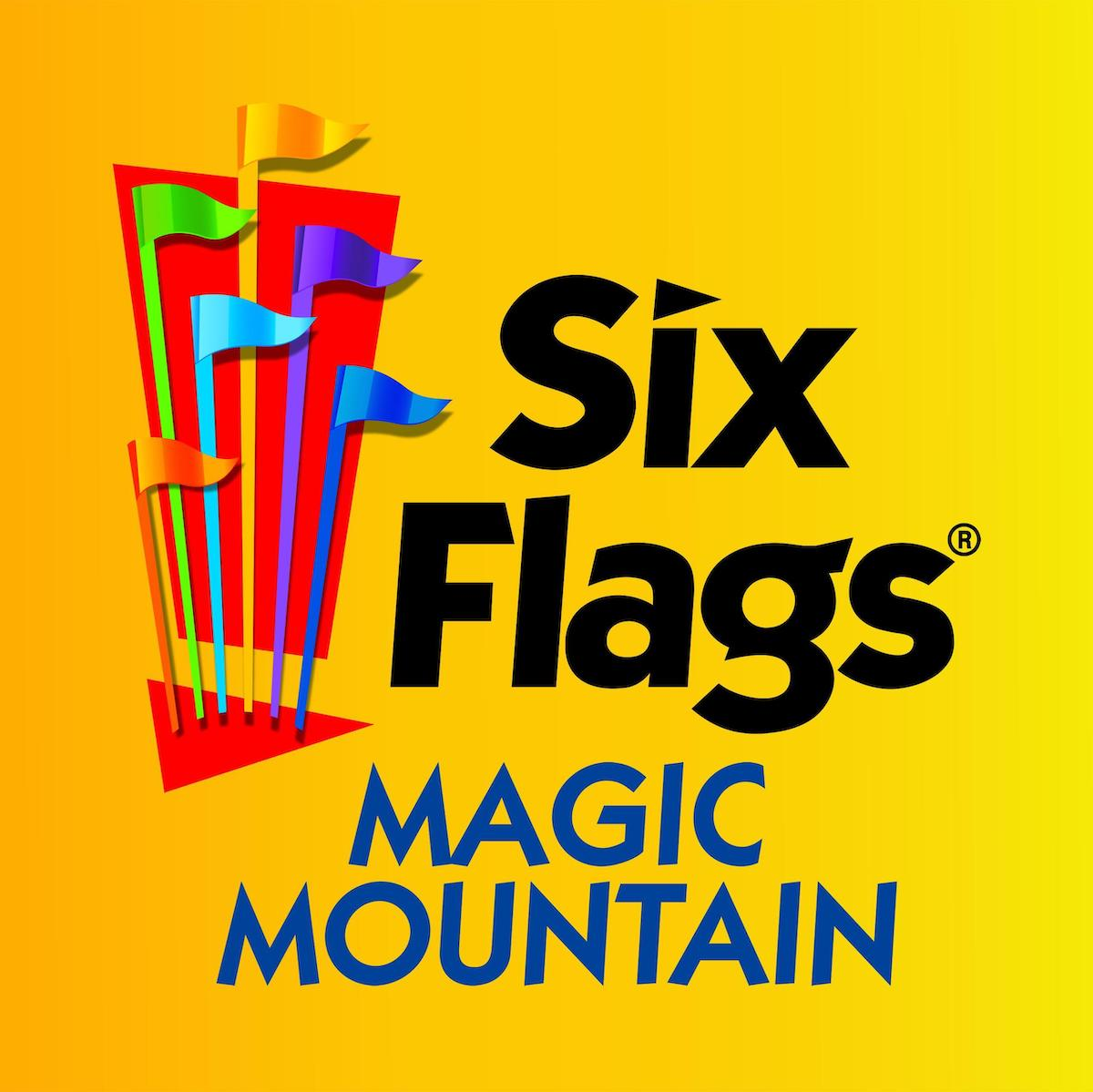 High School Trip to Six Flags Magic Mountain