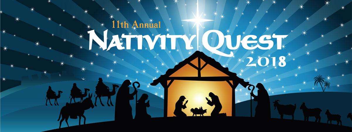 11th Annual Nativity Quest