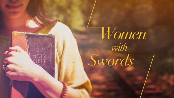Thursday Small Group - Women with Swords