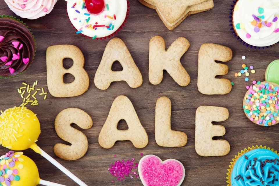 MOPS Bake Sale