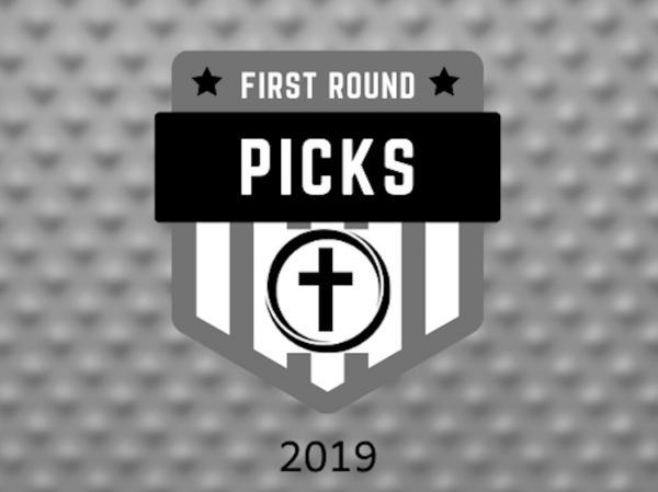 First Round Picks-Part 2 Image