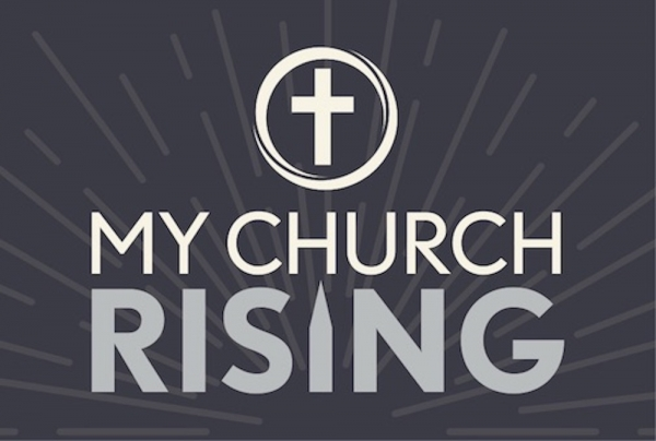 MyChurch Rising-Part 1 Image