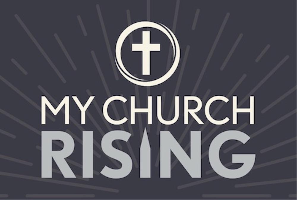 MyChurch Rising