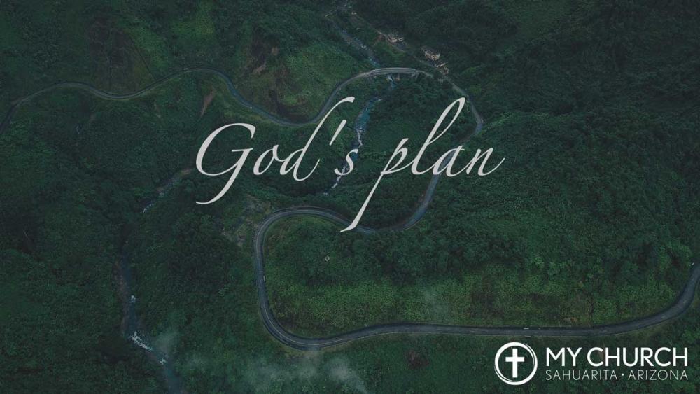 God\'s Plan