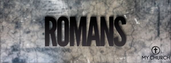 Romans - Week 5 Image